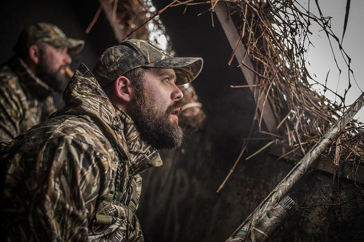 14 Ways to Be a Duck Blind Jerk
