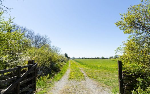 Gaining Access to Your Property