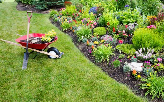 Top Gardening Tools For Country Homes