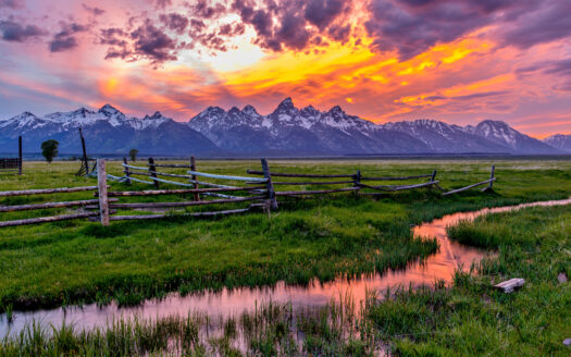 The Scoop on Conservation Easements for Ranch Land