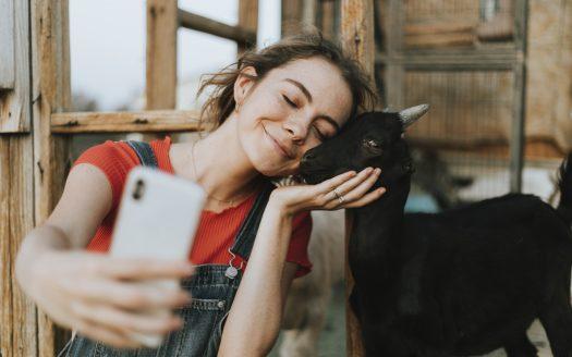 Is a Goat a Good Pet?