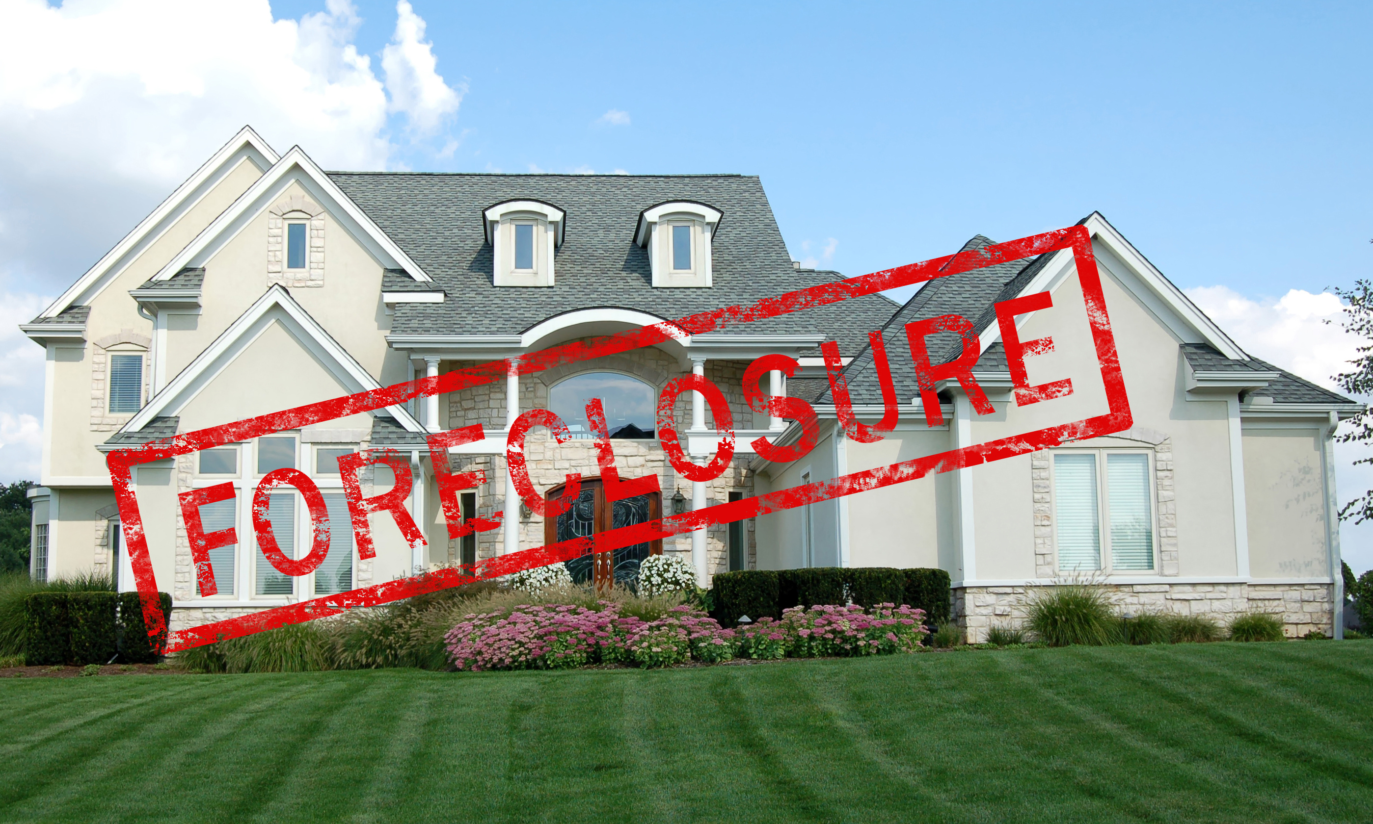 How Do You Buy a Foreclosure?