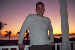 Find Your Freedom Friday: Kevin Oldham