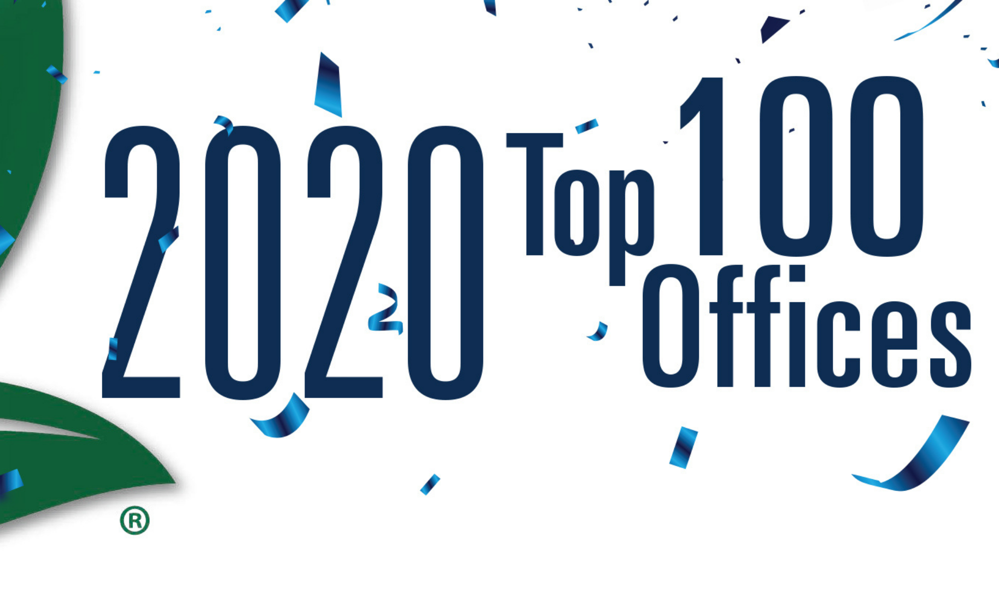 Announcing the Top United Country Offices of 2020