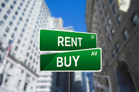 Buying vs Renting: What Should You do?