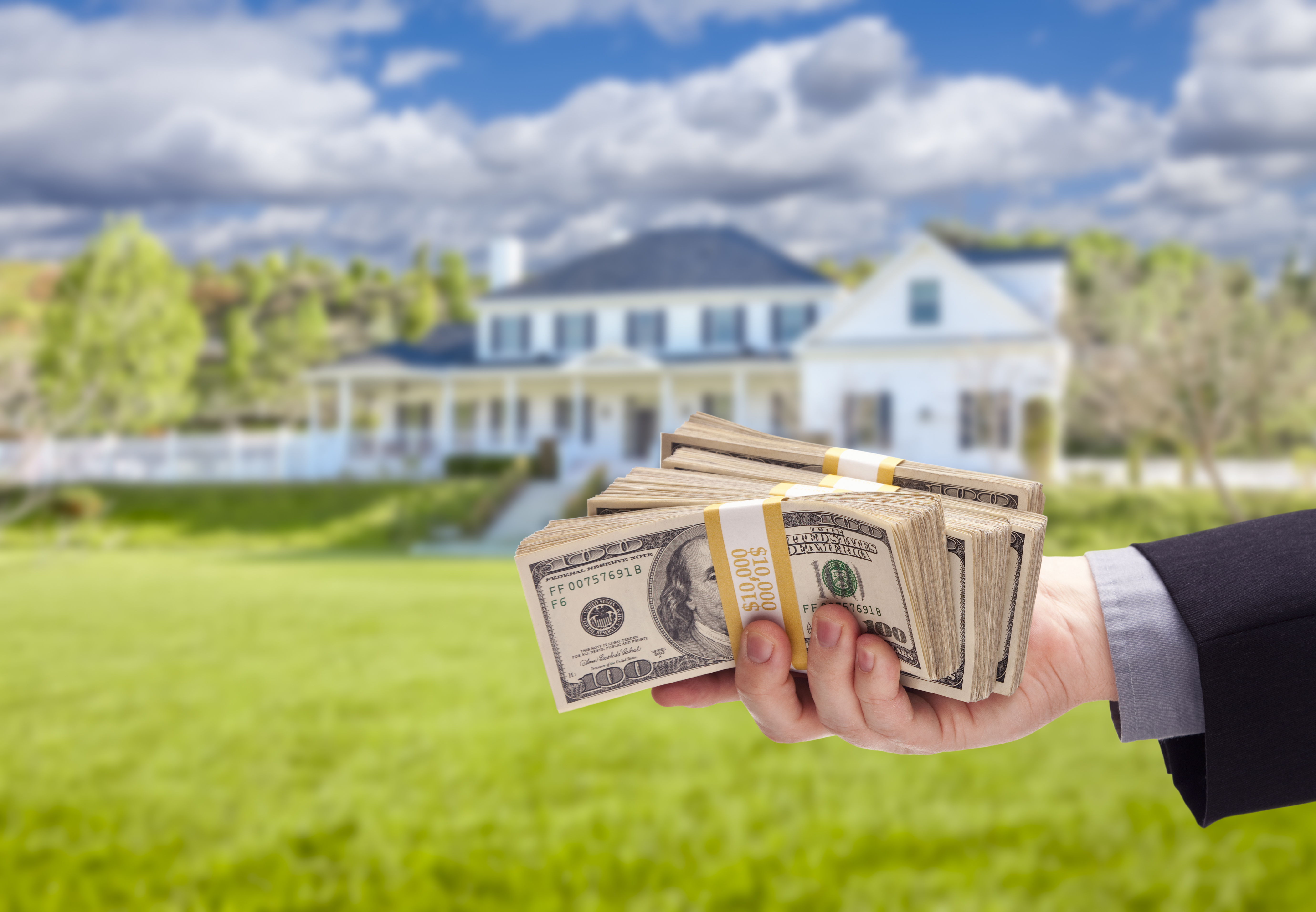How Stimulus Money Can Help You Buy or Sell Your Home