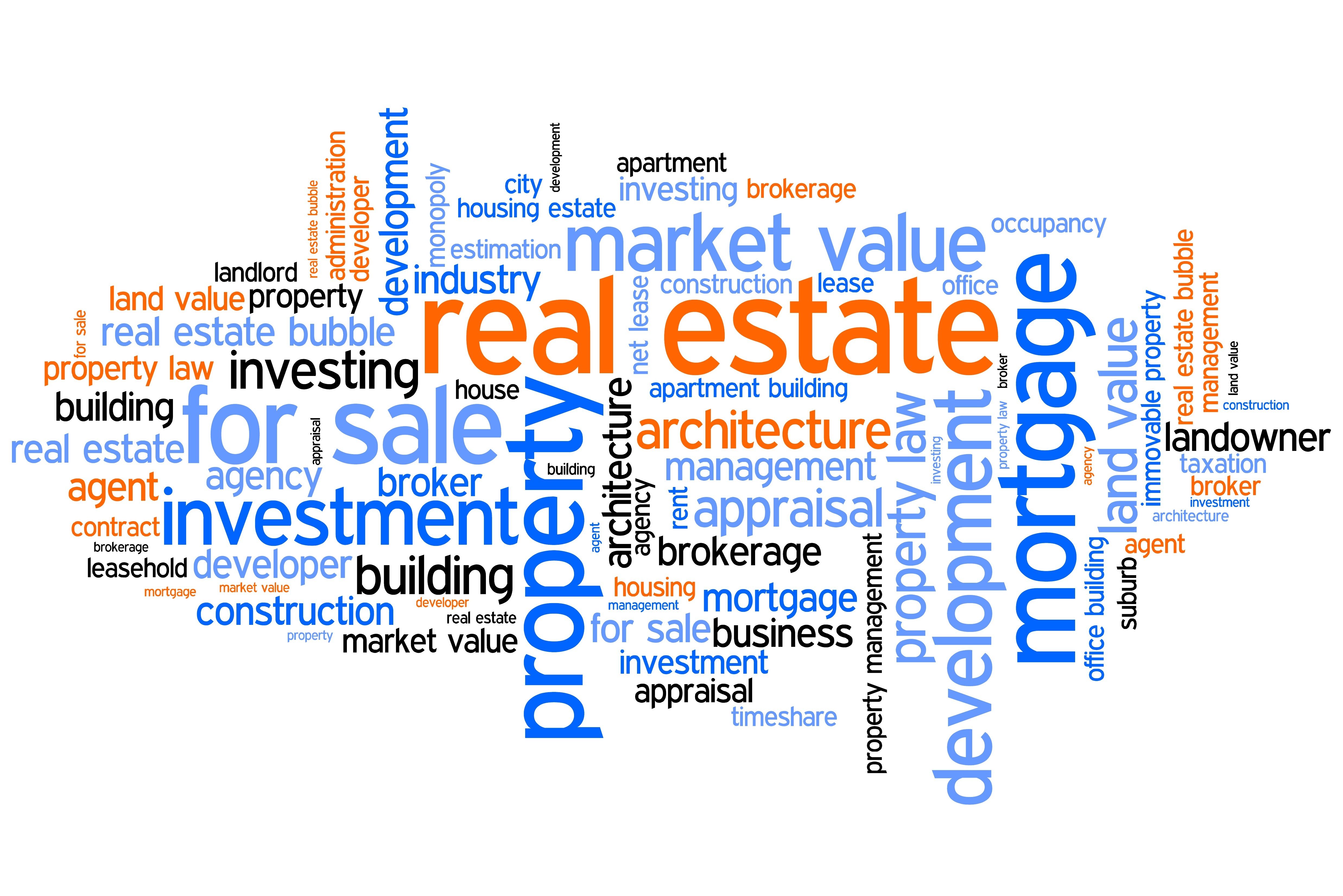 Important Real Estate Terms You Should Know