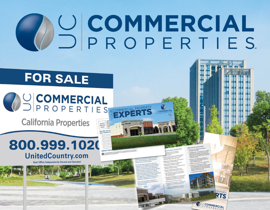 Investing in Commercial Property in Small Markets
