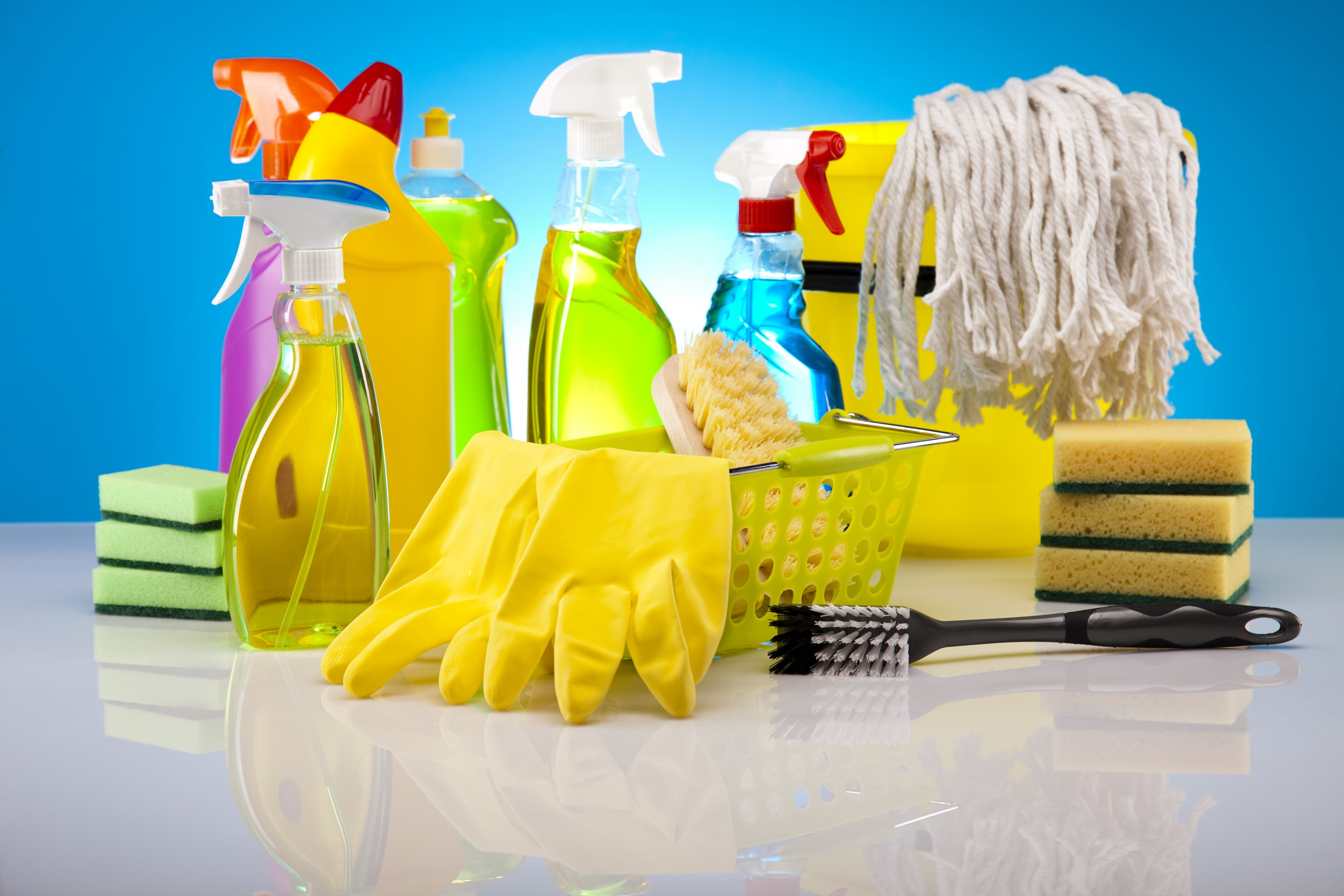 Spring Cleaning: Prep Your Home for Selling Season