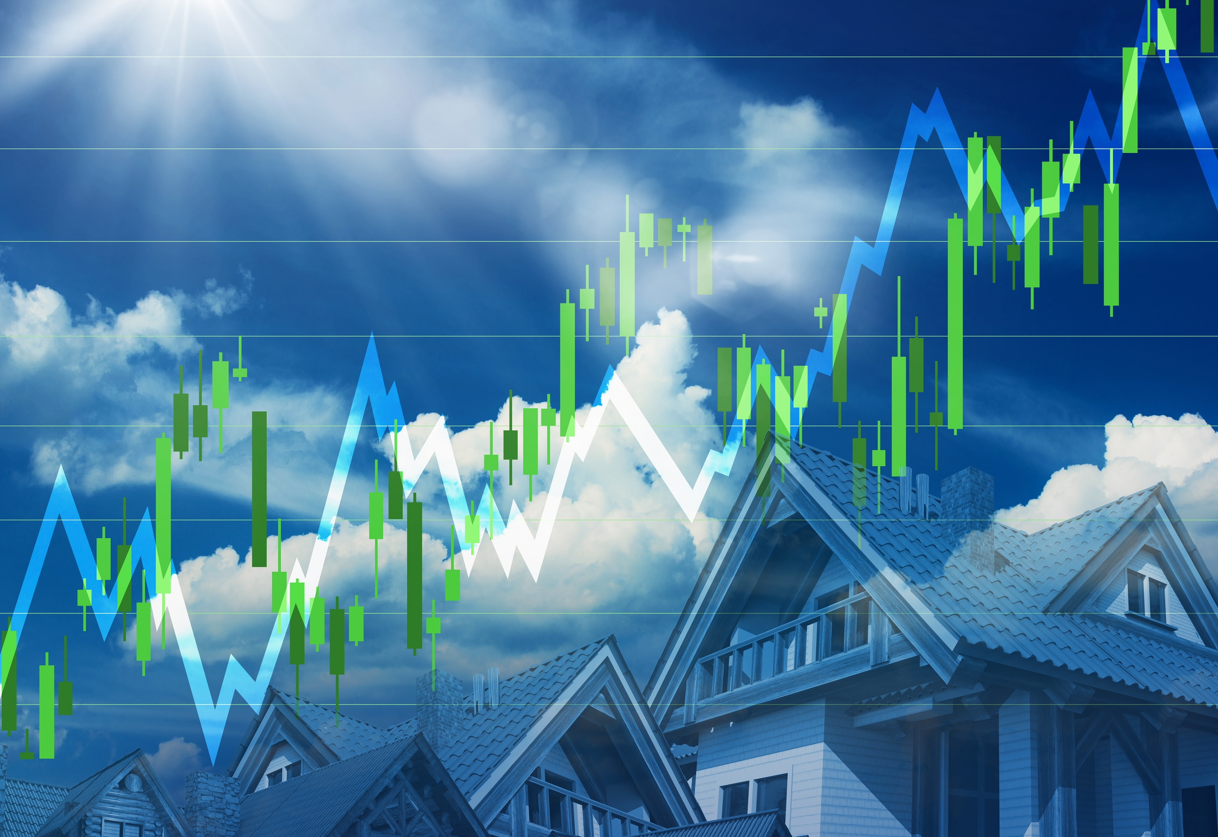 The Spring Real Estate Market is Heating Up