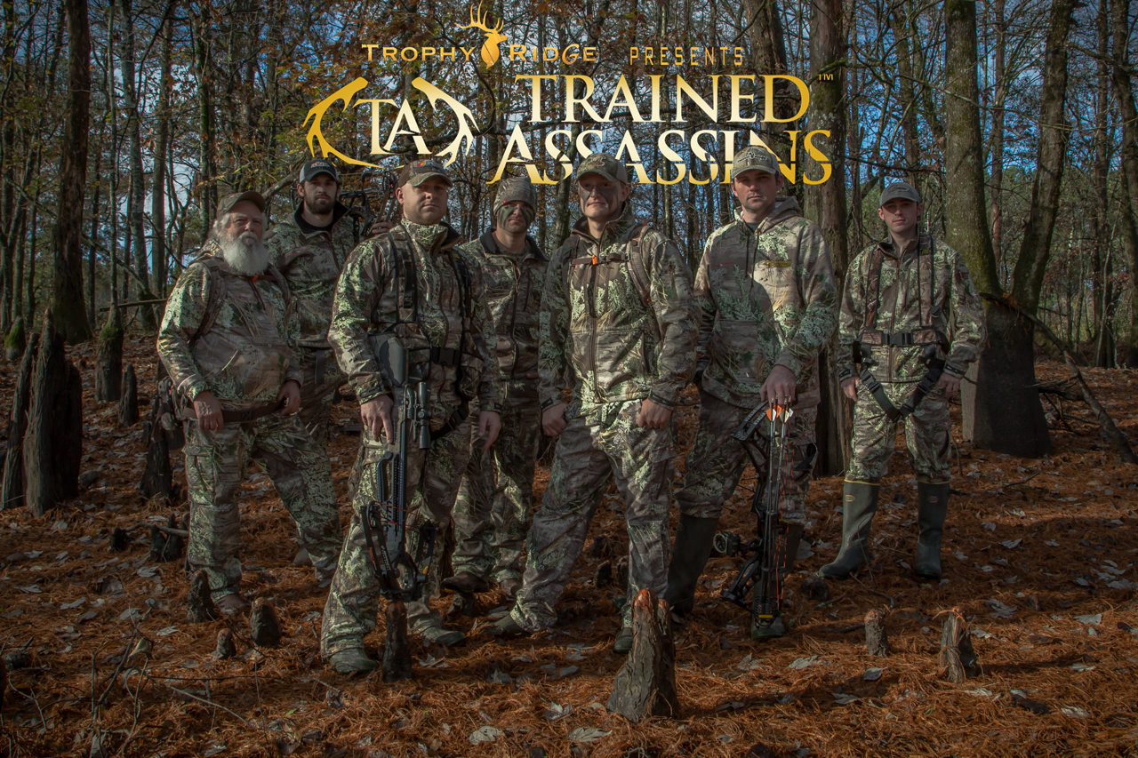 United Country Recreational Properties Highlighted by TV Show Trained Assassins