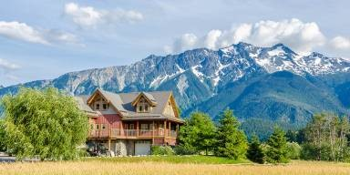 Why Invest in a Mountain Property?