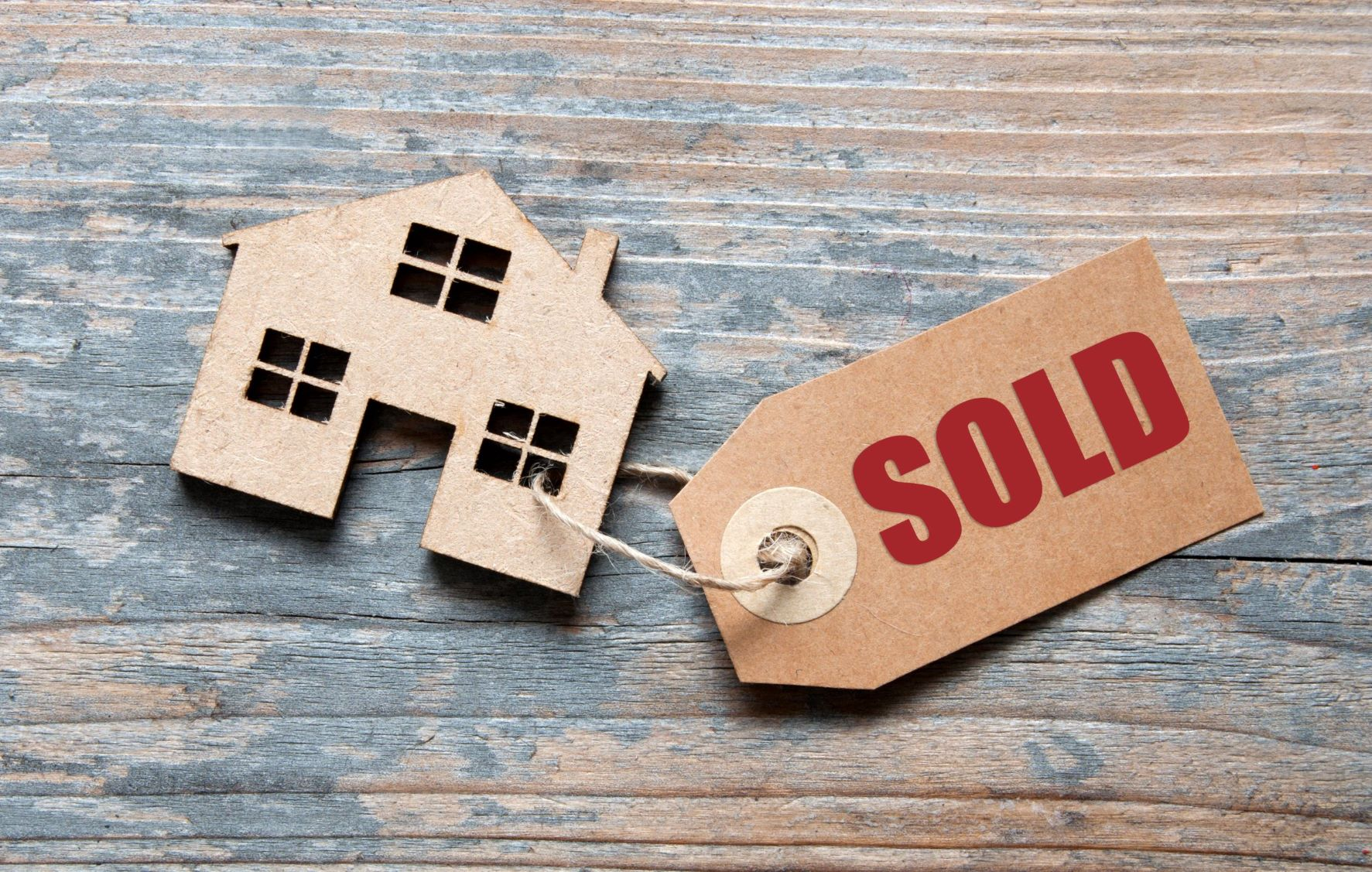 With Inventory Low, Key to Success is Listings