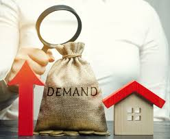 Mortgage Demand Remains Strong in 2020