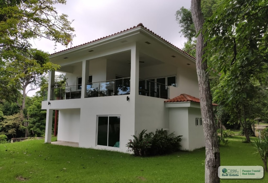 Why do properties in North America sell in a matter of months and in Panama in a matter of years?