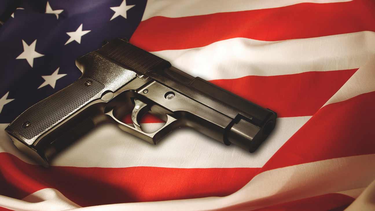 Firearms/Gun Sellers throughout Oklahoma