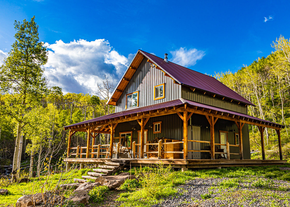 Colorado Cabin Property Top 3 Considerations