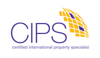 What is a CIPS, Certified International Property Specialist?