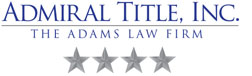 Admiral Title, Inc