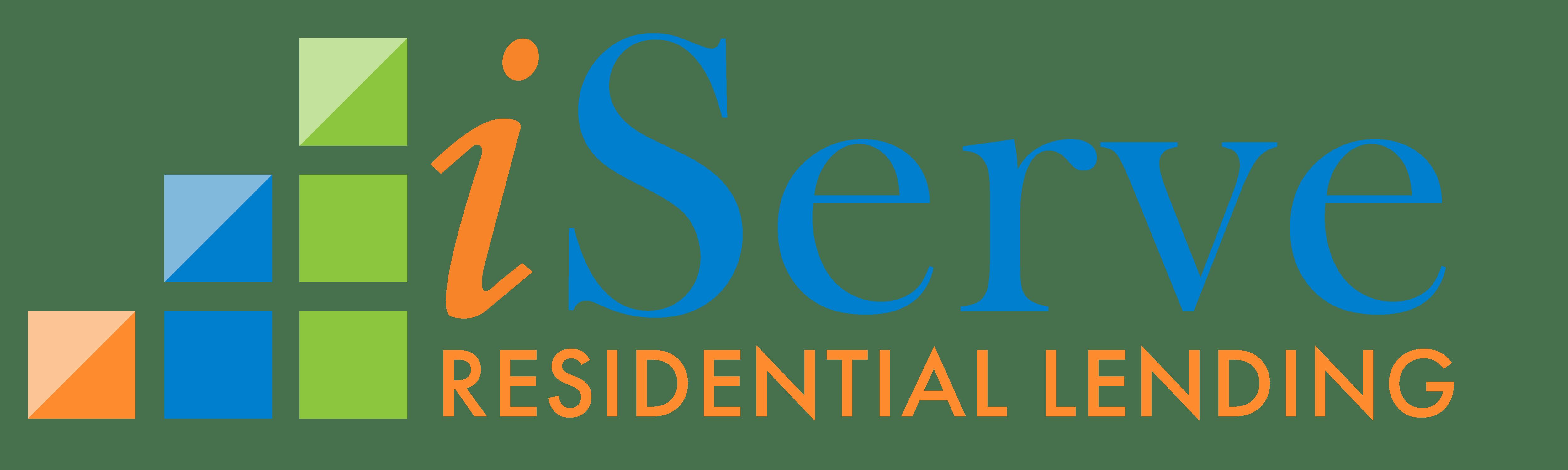 iServe Partner Logo