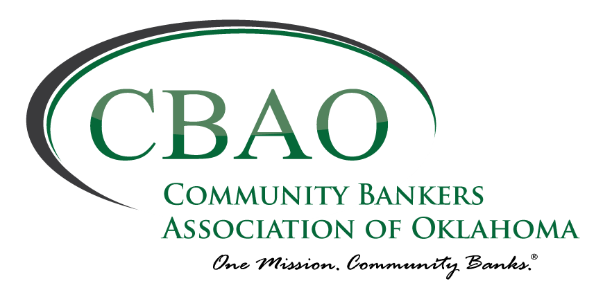 Community Bankers Association of Oklahoma Annual Gala & Auction