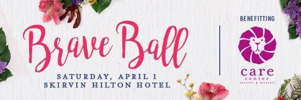 The CARE Center 2017 Brave Ball