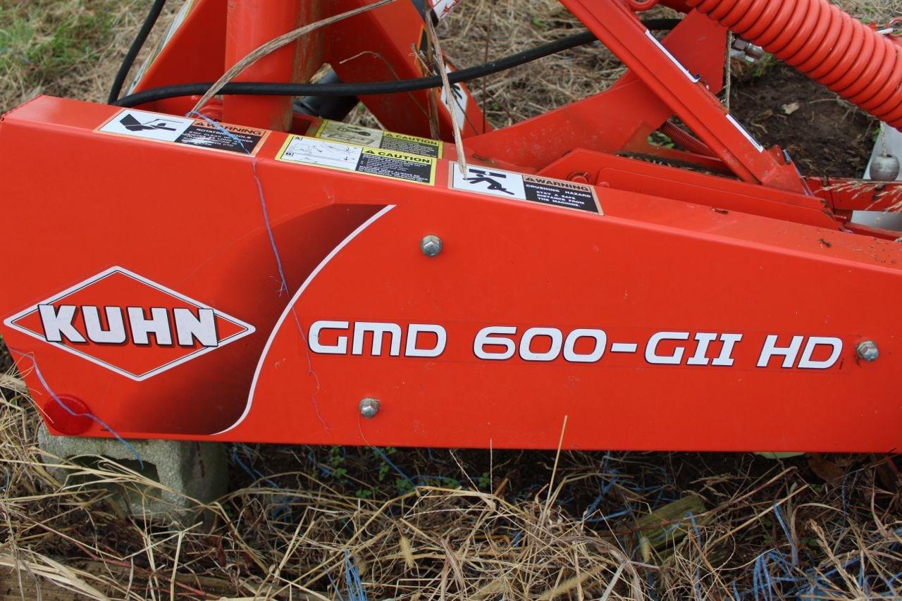 Farm & Agricultural Equipment