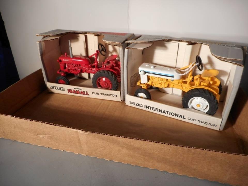 Die Cast Toy Online Auction
