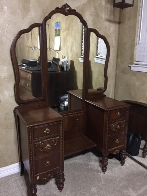 Estate Auction | Sawyer, Oklahoma