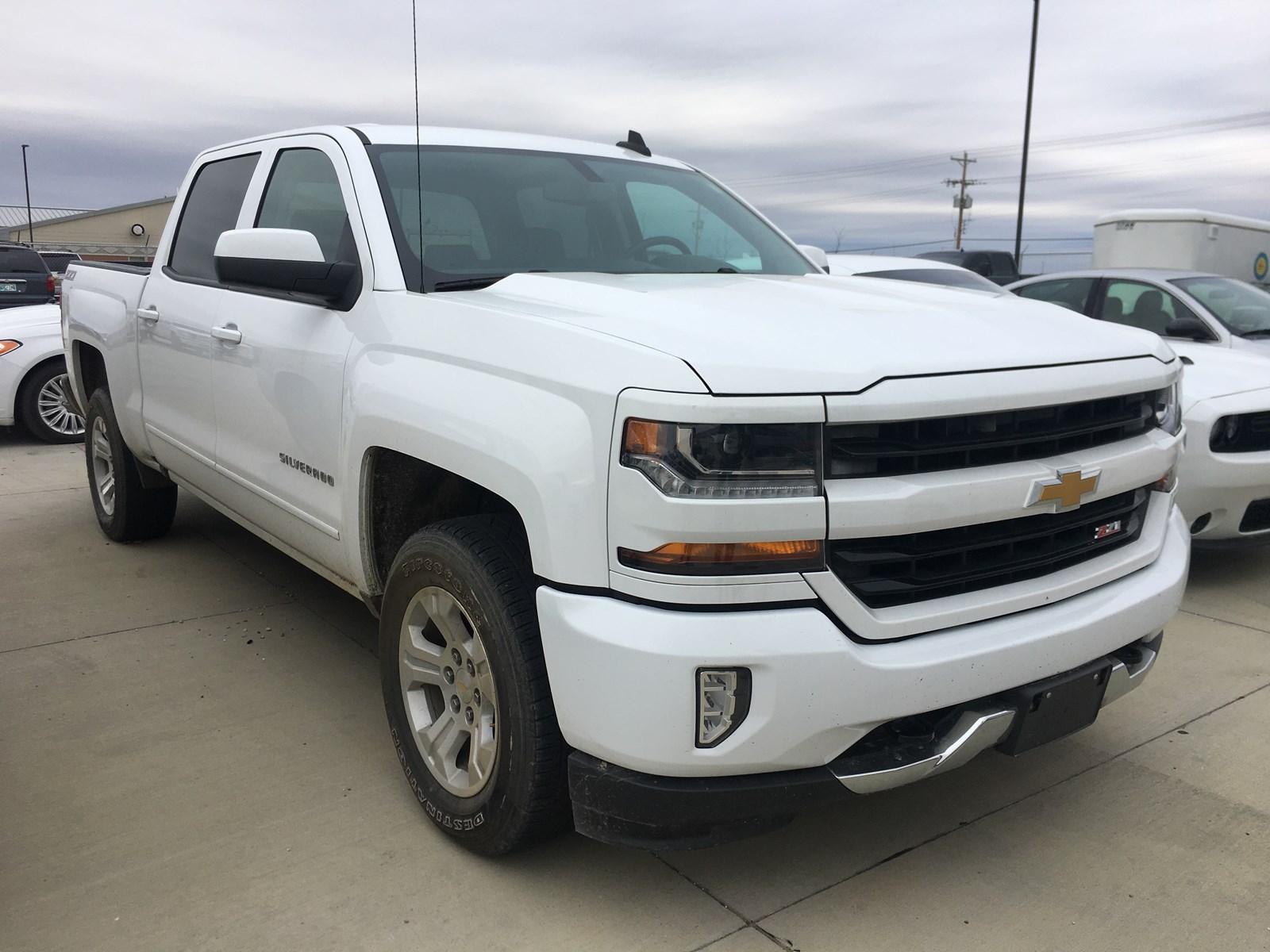 Choctaw Nation Vehicle Auction