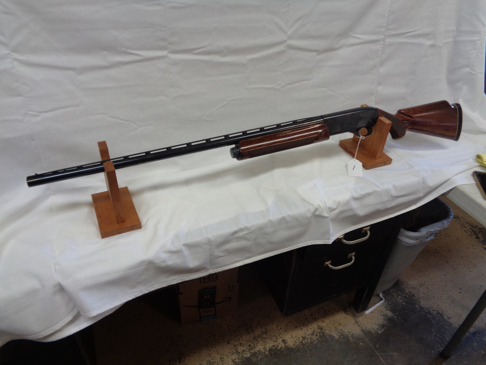 Guns and Firearms Auction
