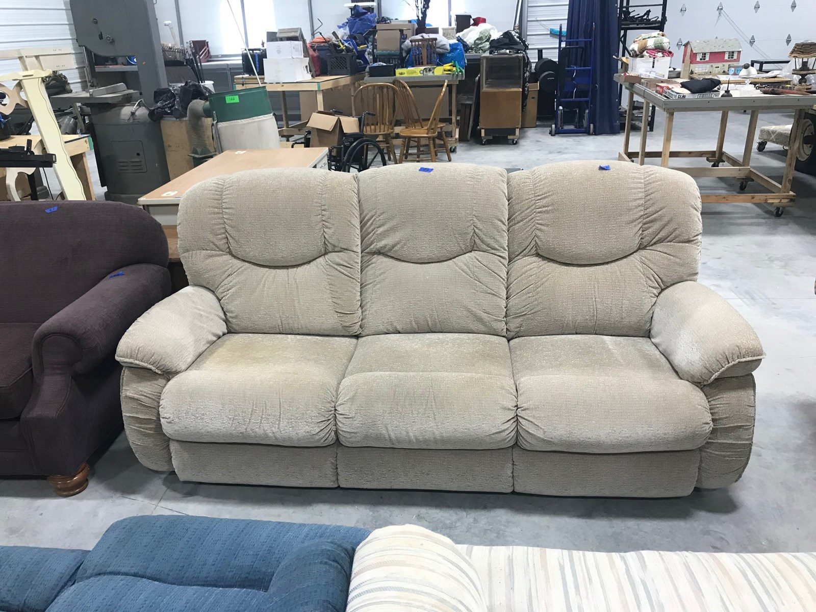 August 15th Consignment Auction