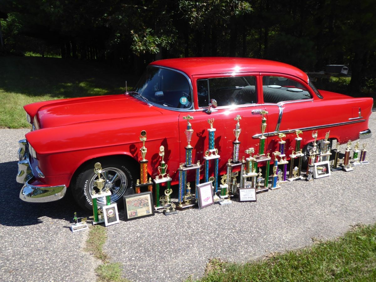 The Classic Cars, Vehicles, Tools, & Household Online Only Auction