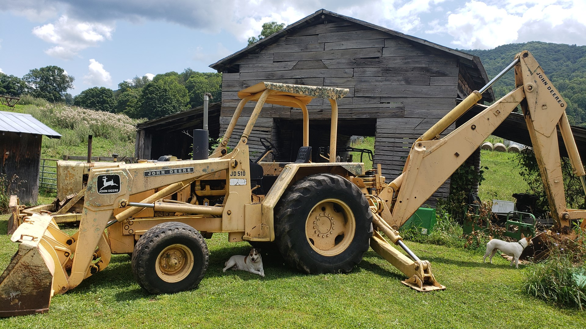 Consignment Auction-Saturday, September 21, 2019 10:00 AM