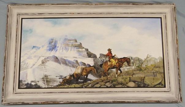Montana Fall Gatherin' Auction