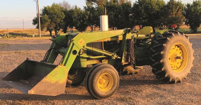 POSTPONED: Courtnage Farms, Inc. Auction