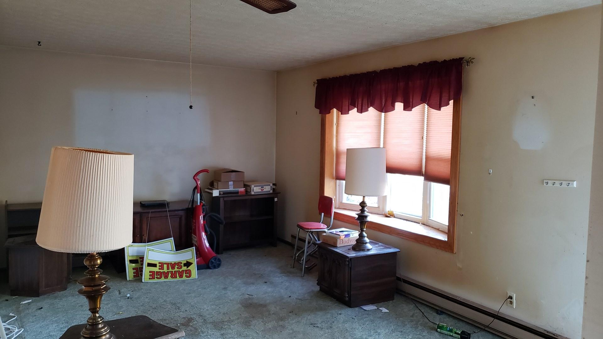 Ranch Home Estate Auction Sunbury, OH
