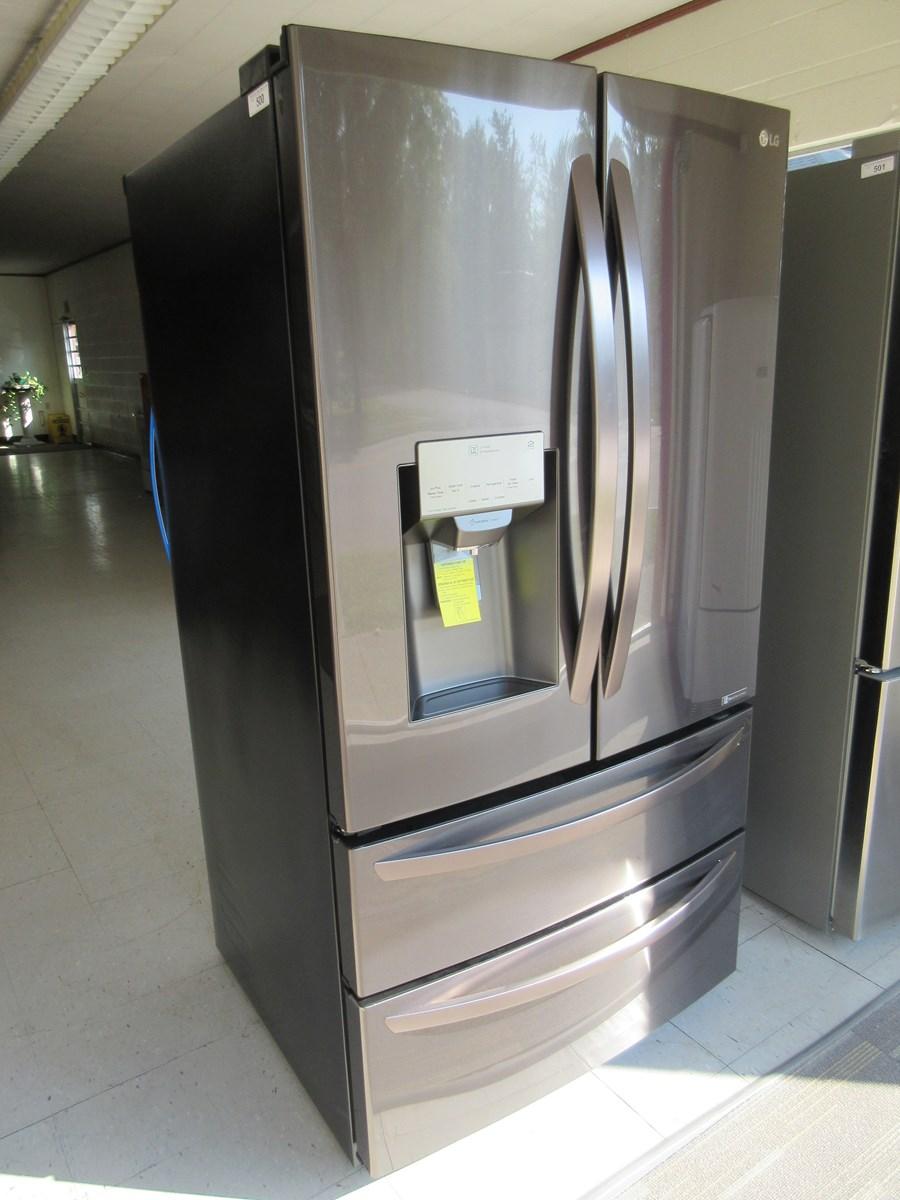 Brand NEW Appliances | Appliance Parts | Ford & Dodge Trucks | Auction