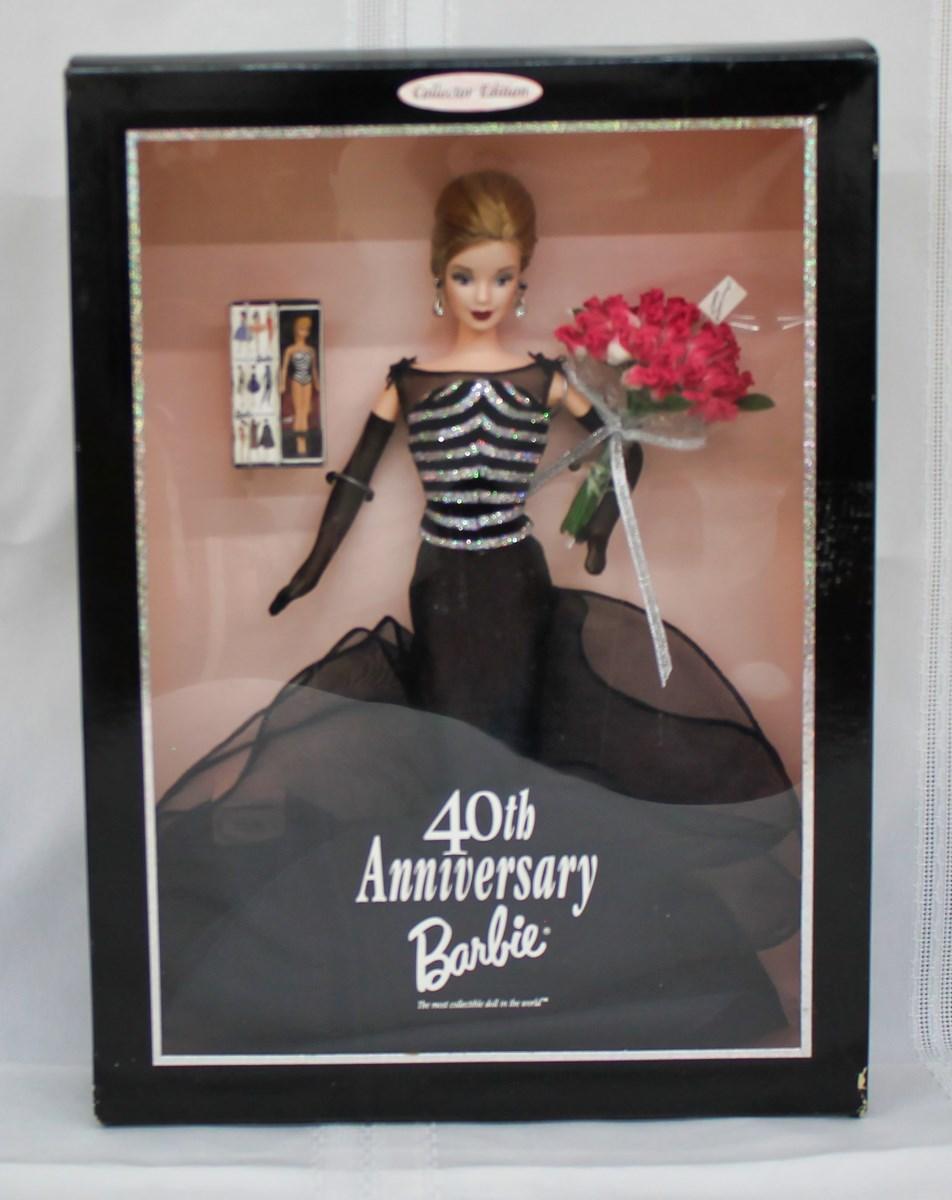 Barbie Auction