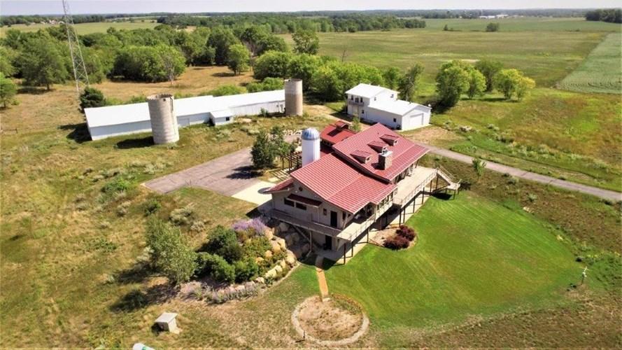 Brick Home - On-Line Auction - Fort Sill  Lawton Oklahoma