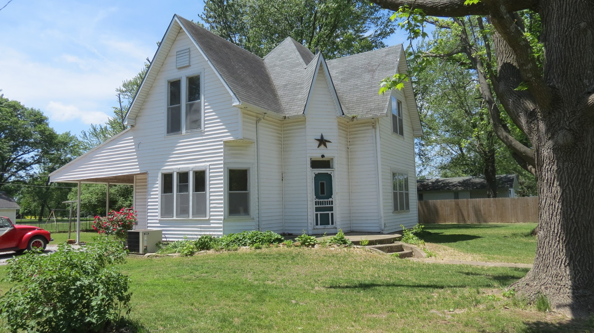 Home for Sale in Lockwood, Mo