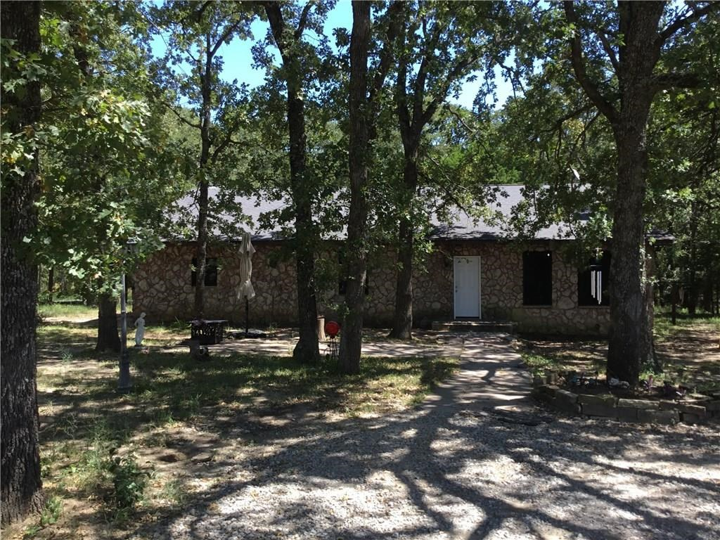 COUNTRY HOME AND 2ND RESIDENCE ON 10 ACRES, ROYSE CITY, TEXA