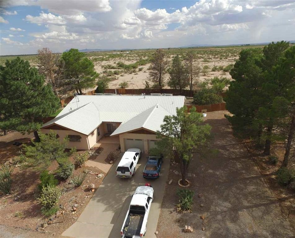 Home for sale in the Southwest