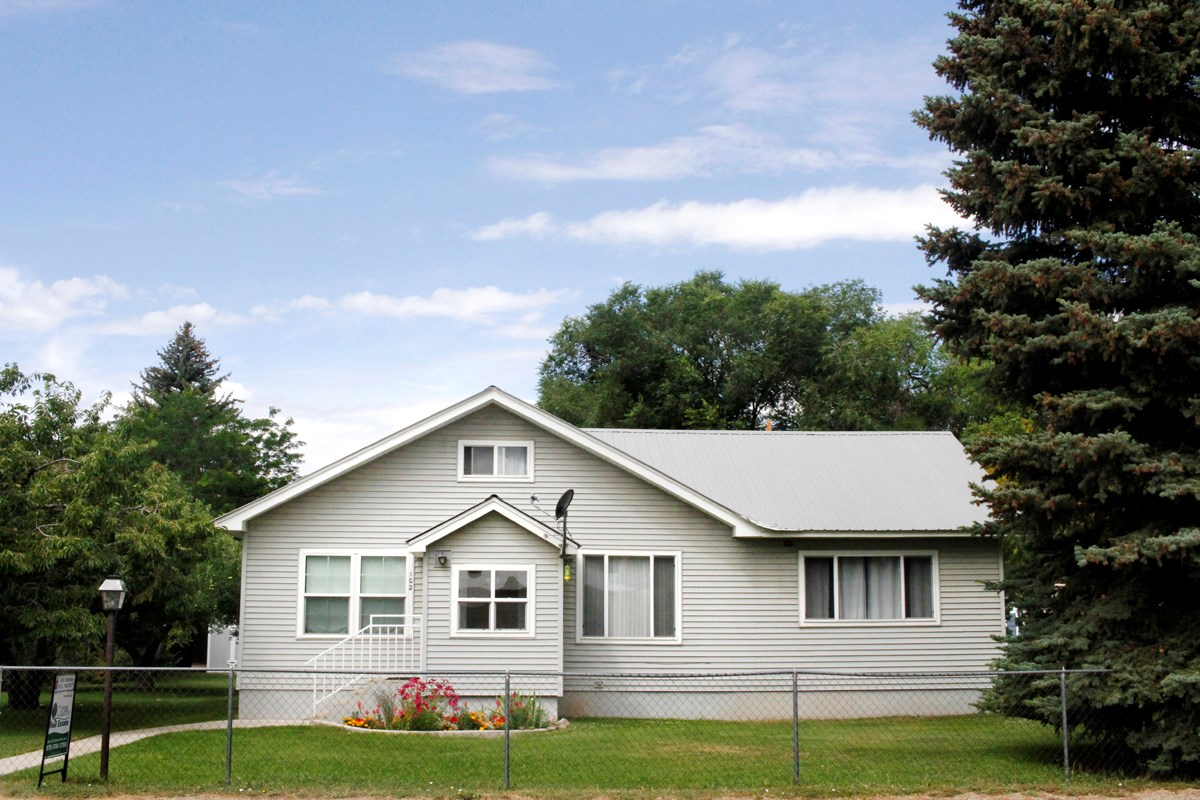 Immaculate and lovingly cared for home in Dolores, Colorado