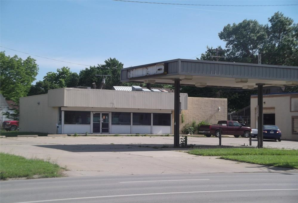 High Visibility Commercial Property in Emporia, KS