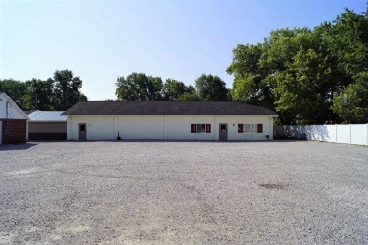 Local Restaurant for Sale | Posey County