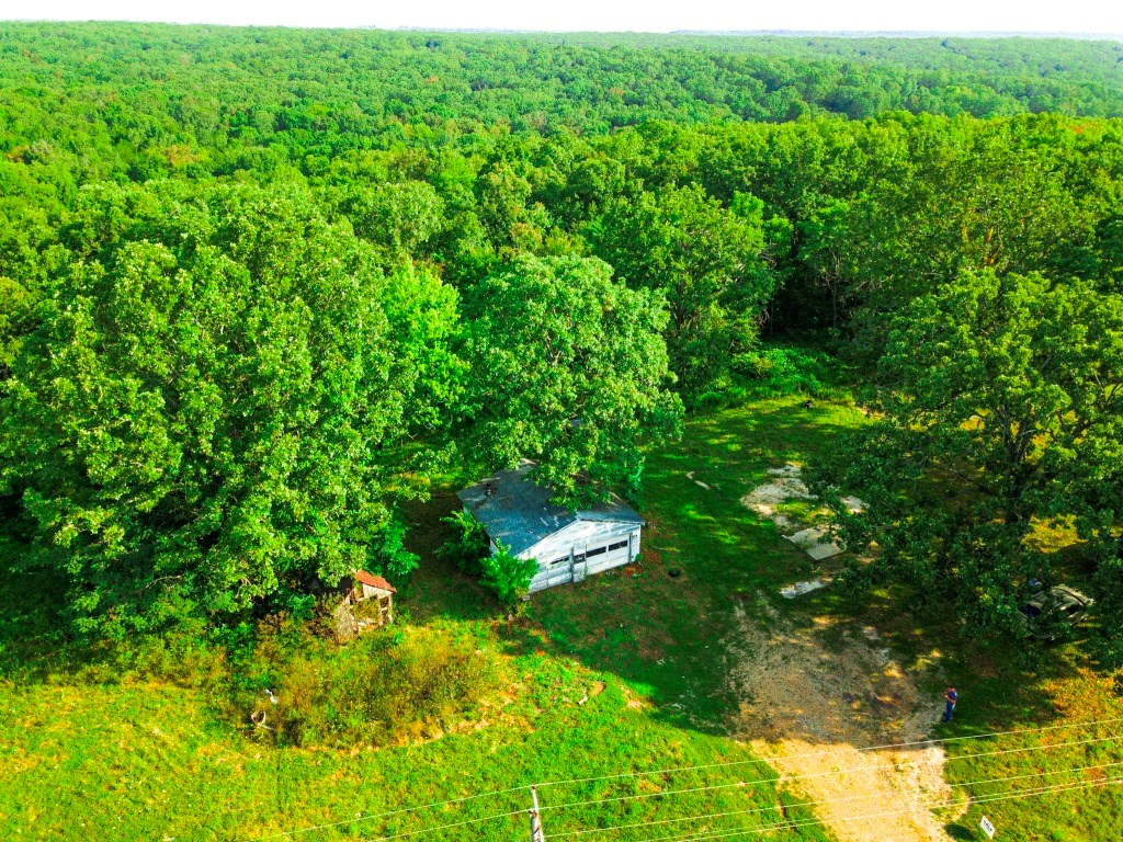 Recreational Home Site with Trails & Wildlife Stover, MO