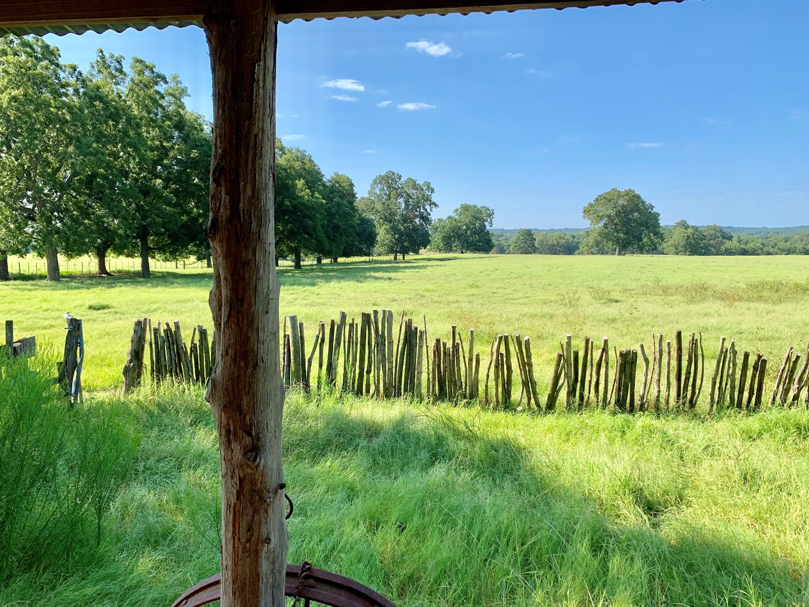 fencing on ranch for sale frankston tx