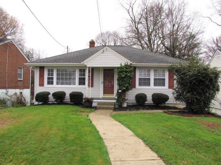 Cozy 3 Bedroom Home in Danville, VA