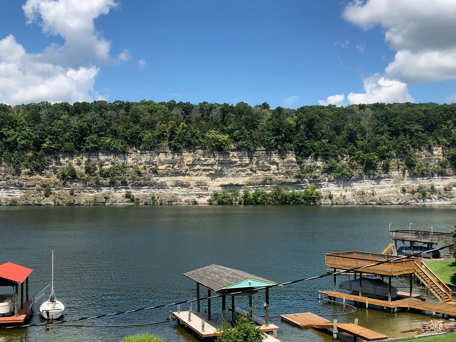 Claytor Lake Lot for Sale!